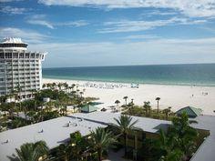 St. Pete Beach, Florida; August 2010
