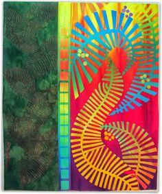 Fibermania: Make Me a Quilt