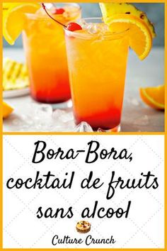 Bora Bora, Non Alcoholic Drinks, Cocktails, Cocktail Fruit, Cooking Cookies, Mojito, Milkshake, Smoothie Recipes, Food And Drink