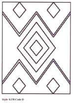 navajo weaving coloring pages - photo#23