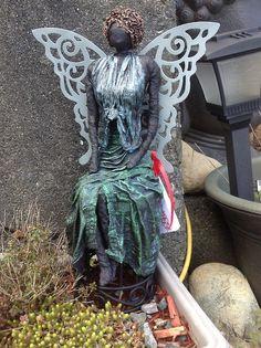Spring fairy $180. Serenity $170. Enlightenment $170.