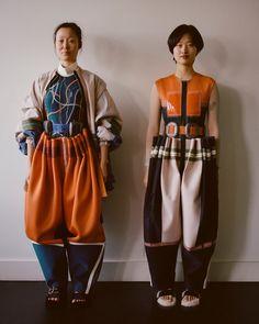 Westminster Fashion makes its LFW debut – Style is art Space Fashion, Fashion Week, Look Fashion, Fashion Art, Runway Fashion, Fashion Outfits, Fashion Design, Mode Cyberpunk, Cyberpunk Fashion
