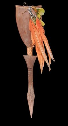 Makusi Amérique du Sud / Guyana / Upper Takutu-Upper Essequibo / Rio Essequibo Date(s) : 19e siècle