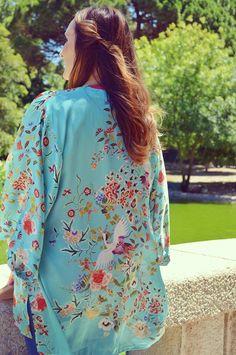 "Kimono ""Breakfast@Tiffany's"" Special Edition  http://www.breakfastattiffanys.pt/2014/07/kimono-breakfasttiffanys-by-global.html  Catarina Fernandes Photographer"