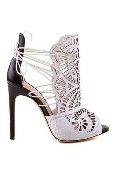 Alexandre Birman Fall 2014 shoes
