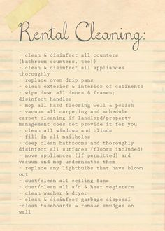 Moving Out Tips: Rental Cleaning Moving House Tips, Moving Day, Moving Tips, Moving Hacks, Moving Out Checklist, Moving Out List, Moving Checklist Printable, Moving Stress, Move Out Cleaning