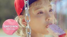 TAEYEON 태연_Why_Music Video