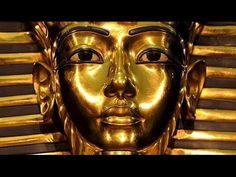 Los 10 mayores misterios de Egipto. - Documental
