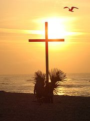 St George Island, Easter Sunrise
