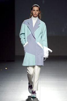Natalia Rivera Otoño invierno 2015-2016