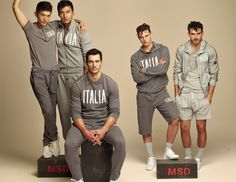 Dolce & Gabbana football wear