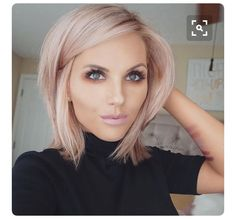 blunt haircuts haircuts trends 2017 2018 chic blunt bob hairstyles 1310