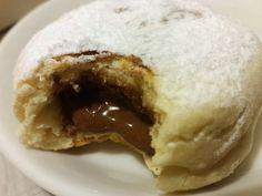 Fagottini alla Nutella in Padella pronti in 8 minuti!   Ricette In Armonia