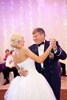 Las Vegas Wedding Photographer | Las Vegas Photographer  | Vegas Wedding | The Grove Las Vegas  | Daddy- Daughter Dance