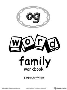 math worksheet : 1000 images about words their way on pinterest  word families  : Math Their Way Worksheets