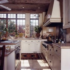 Greenspring Valley kitchen. HBF plus Architects.    Literally the most perfect kitchen EVER.