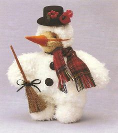 *1991 Muffy Snowbear