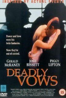 Deadly Vows (1994) Tv Movie