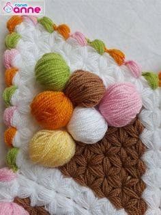 Crochet World, Knit Crochet, Diy And Crafts, Crochet Necklace, Projects To Try, Presents, Knitting, Bathroom, Accessories