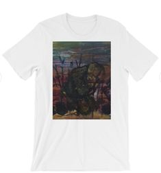 Buy unique print-on-demand products from independent artists worldwide or sell your own designs at the drop of an image! Online Printing, Mens Tops, T Shirt, Stuff To Buy, Design, Fashion, Supreme T Shirt, Moda, Tee Shirt