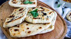 Basisrecept voor naanbrood + 2 x variatietips