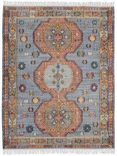 Textural flatweave rugs hand-made from wool and jute with fringe. Four Bohemian designs inspired by the colours of Australia's land, sky & sea - Ballina, Lennox, Nimbin and Yamba. Bohemian Design, Bohemian Rug, Boho, Dark Colors, Colours, Minimalist Room, Jute Rug, Handmade Rugs, Wool Rug