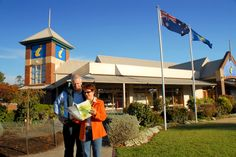 Southern Highlands Information Center is located at 62 - 70 Main Street, Mittagong.