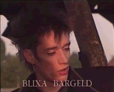 Blixa Bargeld