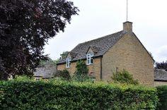 Cotswold cottage Adlestrop -331