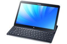 La Samsung ATIV Q es una Ultrabook que se convierte en tablet, que además corre Windows 8 y Android 4.2.2 Jelly Bean.
