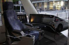 tram cabin - Google Search