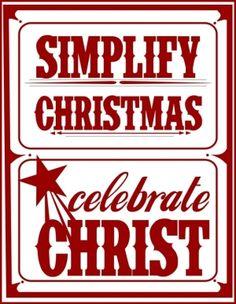 free christmas printable by TinyCarmen