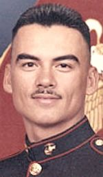 Joseph Menusa Died March 2003 Serving During Operation Iraqi Freedom of San Jose, Calif. assigned to Combat Engineer Battalion, Marine Division, Camp Pendleton, Calif. killed March 27 in an ambush in Iraq. American Freedom, American Pride, Usmc, Marines, Remember The Fallen, Camp Pendleton, Afghanistan War, Fallen Heroes, Real Hero