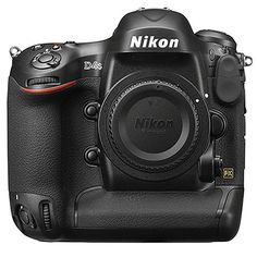 Photos video is credited D4S a new high-end Nikon DSLR