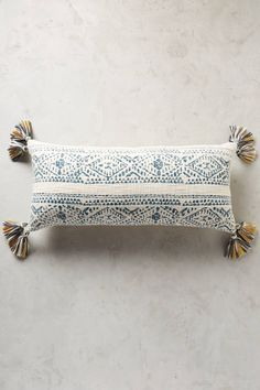 Parra Cushion | Anthropologie UK