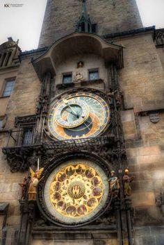 Clocks | digart | digart.pl