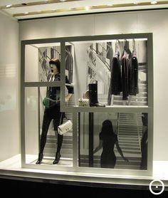 Chanel : #Amsterdam #shopwindow tour   www.facebook.com/viewonretail   www.viewonretail.blogspot.com
