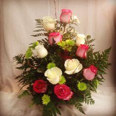 Roses, Kermit's #cedarhousefng