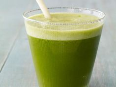 Picture of Kale Juice Recipe