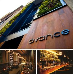 Avance is now open on Walnut Street, in the former home of storied Philadelphia restaurant Le Bec-Fin. (Photos by M. Fischetti for Visit Philadelphia)