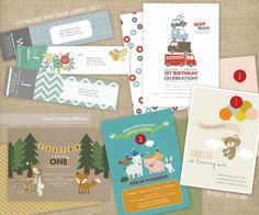Ling's Design Studio Stationaries #Giveaway on @JustOneCookbook (Nami) (Nami)