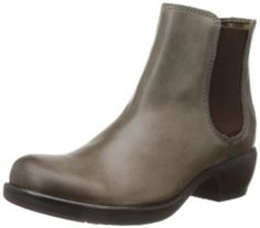 Fly London Womens Make Chelsea Boots [UK & Ireland - Price:£48.48 - £99.99]