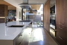 Quartz Mountain Residence by Kendle Design Collaborative | Archifan Blog