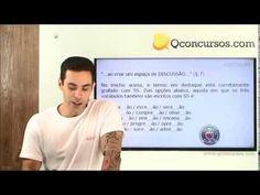 Questão comentada - Q412027 - Português - Professor Alexandre Soares