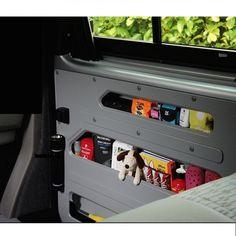 Kiravans T5 door store (Right sliding door) - Interior Accessories - Accessories