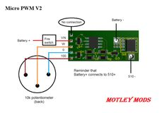 Series Battery Mosfet Wiring Diagram | box mods ...