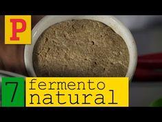 Como fazer fermento natural - Vídeo 7