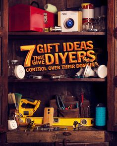 Inspire a DIYer you care about with one of these great high-tech gift ideas that allow them to take ultimate control of their workspace. Verizon Wireless, Money Makers, Pinterest Projects, Tech Gifts, Xmas Gifts, Christmas Trees, Cos, Giveaways, Gift Guide