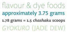 Macha™ - Desktop font « MyFonts
