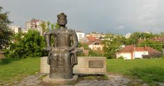 KRUSEVAC | Lazar Hrebeljanovic, a Serbian medieval knight, was founder of the town of Krusevac, as in 1371 he built a court there, in order to be as far away as possible from the main line of Turkish conquest. Krusevac was the Serbian capital until the death of Prince Lazar in the Battle of Kosovo in 1389, and at the end of the 14th century despot Stefan relocated the capital to Belgrade.